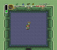 Link to the Past Heart Container 2