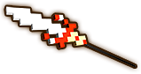 File:Hyrule Warriors Naginata 8-Bit Magical Sword (8-bit Naginata).png