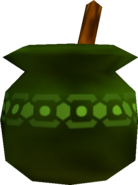 Green Potion (Majora's Mask)