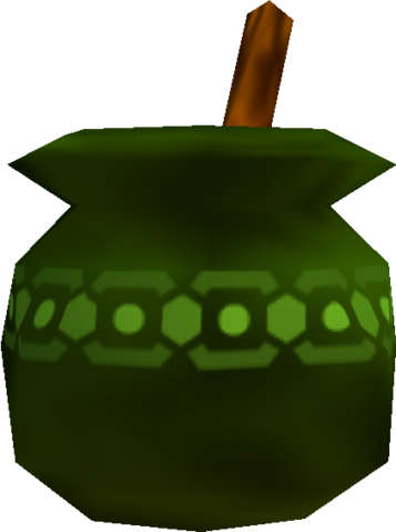 File:Green Potion (Majora's Mask).png