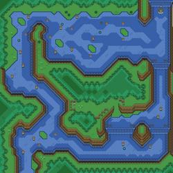 Zora's Lake