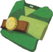 File:Hero's Clothes (The Wind Waker).png