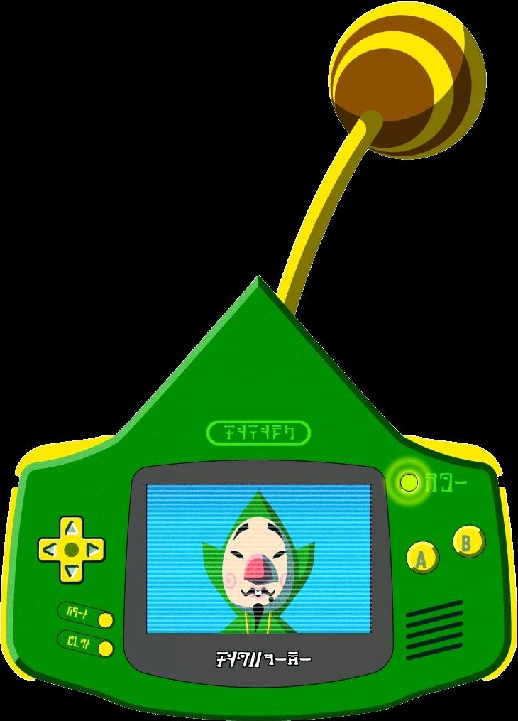 Cameos Zeldapedia Wikia