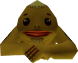 Medigoron (Majora's Mask)