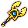 Hyrule Warriors Legends Sand Wand Jeweled Sand Wand (Level 2 Sand Wand)