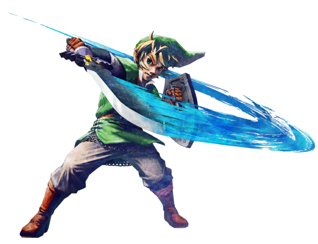 File:Link Artwork 3 (Skyward Sword).png