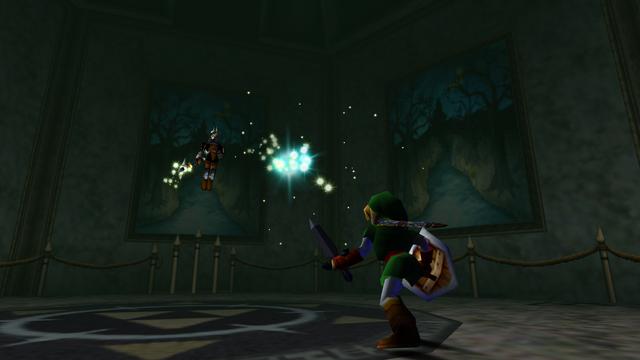 File:Link vs. Phantom Ganon (Ocarina of Time).png