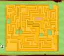 Maze Island (Phantom Hourglass)