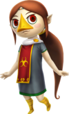 Medli (Hyrule Warriors)
