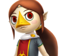 Medli/Hyrule Warriors