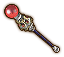 File:Hyrule Warriors Magic Rod Fire Rod (Level 1 Magic Rod).png