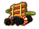 File:Hyrule Warriors Gauntlets 8-Bit Raft & 8-Bit Power Bracelets (8-bit Gauntlets).png