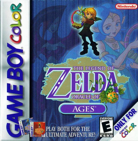 File:The Legend of Zelda - Oracle of Ages (boxart).png