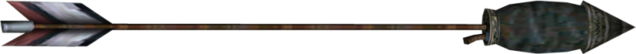 File:Twilight Princess Bomb Arrow (Render).png