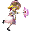 Hyrule Warriors Agitha Standard Outfit (Sweet Lolita - Twilight Princess DLC).png
