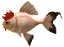 Majora's Mask 3D Fish Cuccofish (Swamp Fishing Hole).png