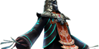Zant/Hyrule Warriors