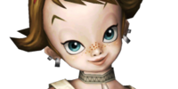 Beth (Twilight Princess)