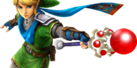 Magic Rod (Hyrule Warriors)