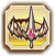 Hyrule Warriors Materials Zelda's Tiara (Gold Material)
