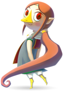 Medli (The Wind Waker HD)