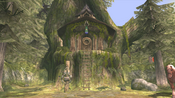 Link's House (Twilight Princess)