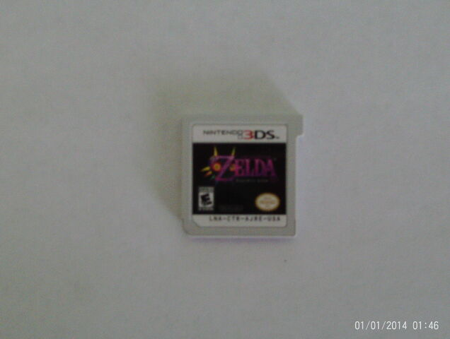 File:The Legend of Zelda - Majora's Mask 3D (North America).jpg