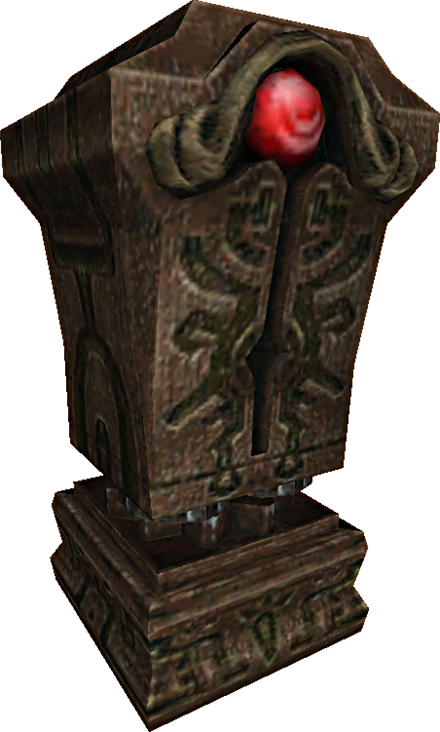 Kid Link Ocarina Of Time Sentinelle   Zel...