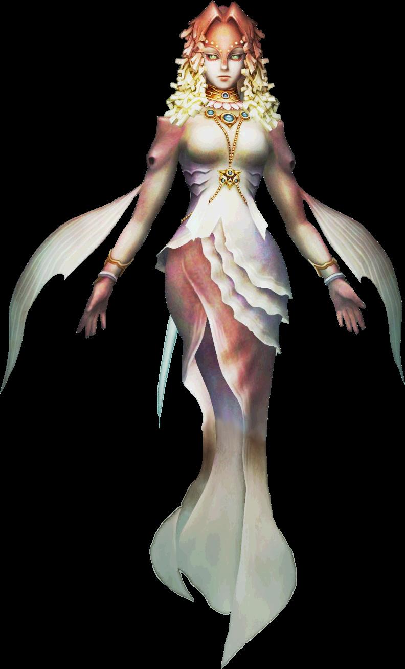 Zora Ocarina Of Time