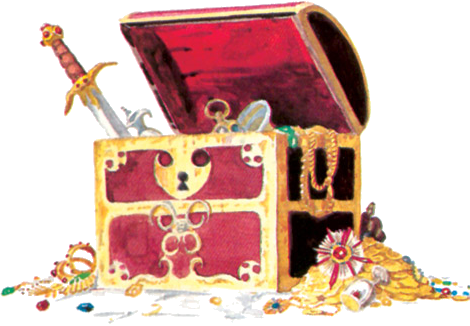 File:Treasure Chest (A Link to the Past).png