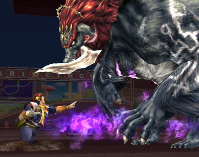 File:Ganon (Super Smash Bros. Brawl).png