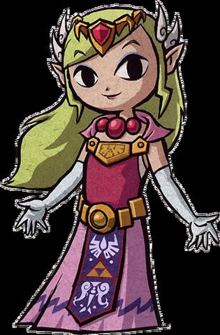 File:Princess Zelda Wind Waker.png