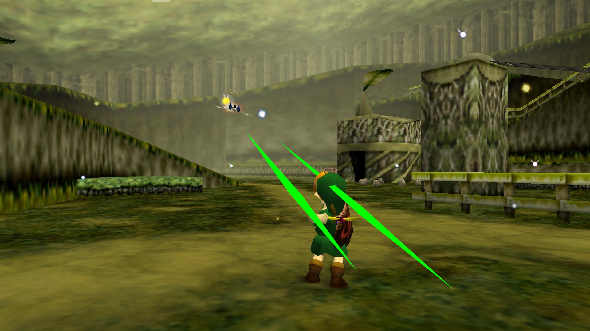 Top 7... Curiosidades de Zelda que tal vez no sabias
