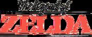 The Legend of Zelda (logo)
