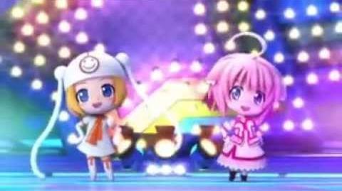 Nendoroid Generation PSP trailer