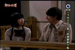 XiaoQiao & ZhaoYun