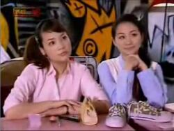 Xia Ba & Liang Zhi