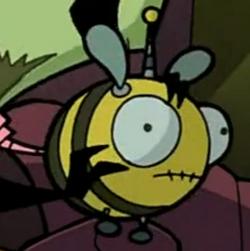 Beepin' robo bee