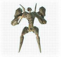 (57) Zone of the Enders - Cyclops