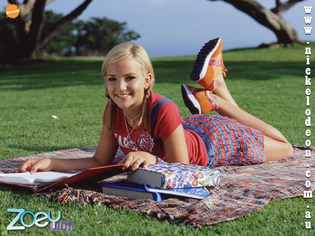 Zoey 101 Dustin 2013 current  1623  May 14  2013
