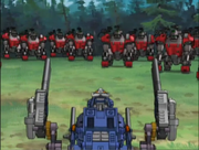20- Destroy V Iron Kong
