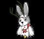 Easter Voodoo Doll