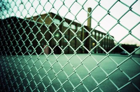 File:School-fence.jpg