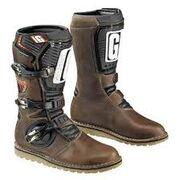 S boot