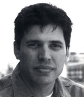 File:Max Brooks headshot.jpg