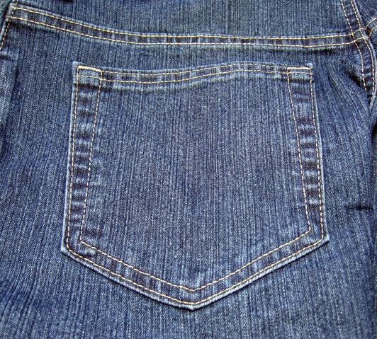 File:Jeans pocket back.jpg
