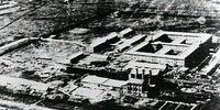 1942-45 A.D., Harbin, Japanese Puppet State of Manchukuo (Manchuria)