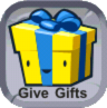 Gifting Button