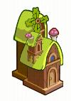 Poppy's House Small