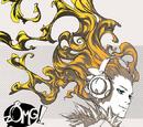 Gaia zOMG Original Soundtrack